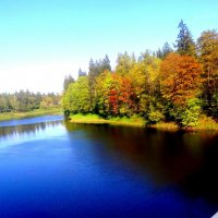 Река :: Кристина Кудряшова