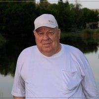 Дядя Саня. :: Anatol Livtsov