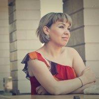Мечты-мечты... :: Анна Марченко