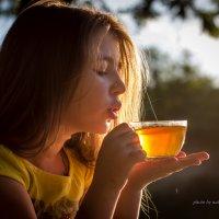 Чай :: nataliya korchma