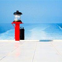Путь на Санторини :: Александр