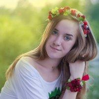 Яна :: Наталья Могильникова