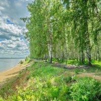 Судоверфь. Пляж :: Alexandr Яковлев