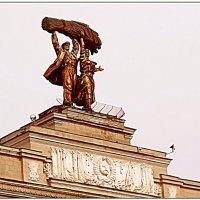Символы... :: Кай-8 (Ярослав) Забелин