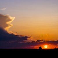 закат :: Aizek Kaniyazoff