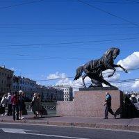 Скульптура :: Aнна Зарубина