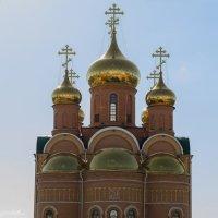 Храм :: Роман Поляков