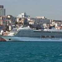 Стамбул :: Марат Рысбеков