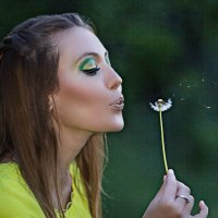 Полет желания... :: Кристина Kottia