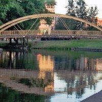 мостик :: Светлана З