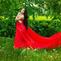 Весна :: Iryna Ivanova