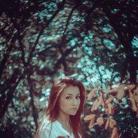kırmızı saç :: Selman Şentürk