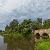 Троекуровская ГЭС :: Илья Костин