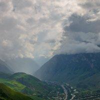 Альпийские луга :: Сергей Руденко