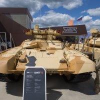 БМПТ-72 :: Павел Myth Буканов