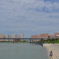 мост :: Алексей Меринов
