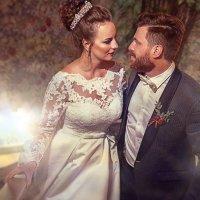 Свадебный вечер :: Андрей Агапов