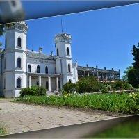 Шаровский замок :: Татьяна Кретова