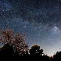 Млечный путь :: Igor V. Ten