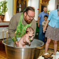 Крещение) :: Вячеслав