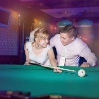 wedding 6.06.2015 :: Ирина Митрофанова студия Мона Лиза