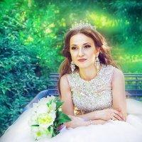 Альбина :: natali Бобровская