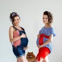 блезняшки беременяшки!! чудеса бывают) :: Оксана ЛОбова