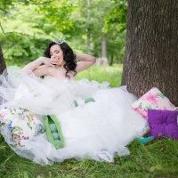 """Фото проект """"Принцесса на горошине"""" :: Оксана ЛОбова"""