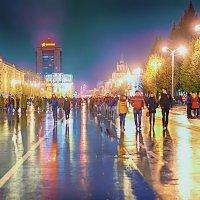 После дождя :: Наталья Новикова