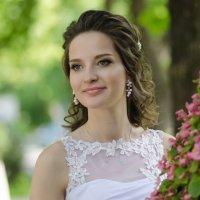 Свадебное 2 :: Евгения Куликова