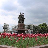 фонтан :: Alexander Varykhanov