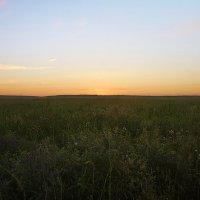 за 5 минут до восхода :: sergej-smv