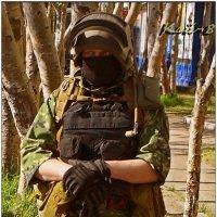 Портрет вежливого человека :: Кай-8 (Ярослав) Забелин