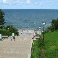 Балтийское море :: Vera