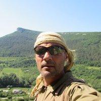 Почти добрался до вершины :: Александр Казанцев