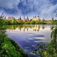 Измайловский Кремль :: mila