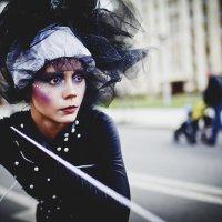 Paranorma :: Ольга Коблова