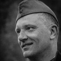солдат :: Vasiliy V. Rechevskiy