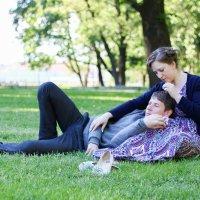 LoveStory :: Дина Нестерова