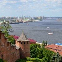 Нижний Новгород :: Лидия Мамаева