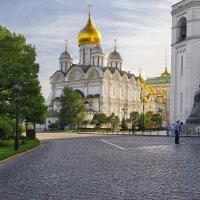 Кремль :: mila