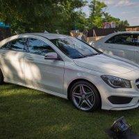 Mersedes-Benz Odessa Fashion Days 2015 :: Pererva Dmitry
