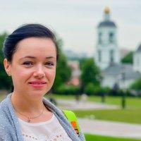 Марина :: Ксения Базарова