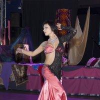 концерт восточный базар :: Евгений Красношапка