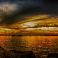 Sunset :: Александр Матюхин