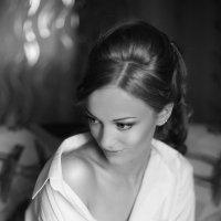 Сборы Кристины :: Юлия Скороходова