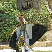 Эфиопская свадьба :: Татьяна Огаркова