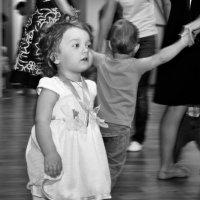 Детский праздник :: Нина Алексеева