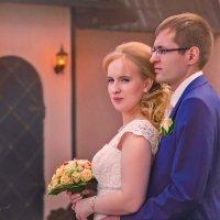 Свадебное фото :: Павел Ремизов
