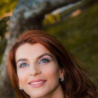 Катя (2) :: елена брюханова